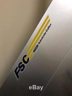 FSC Substrate Cutter