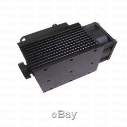 Focusable TTL / Analog 450nm 445nm 10W 10000mW blue laser module engraving metal