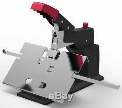 Galaxy HU-GO 110 -Saddle Staple and Side Staple, Booklet Maker / Stapler