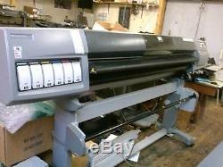 HP Designjet 5500 PS Large Format Printer