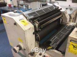 Hamada C 248 Press