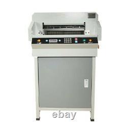 Heavy Duty 480mm 19 Automatic Paper Electric Cutter Cutting Machine