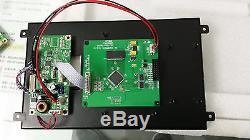 LCD Monitors For 96,115 & 137 Polar Emc Paper Cutters