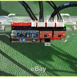 Laser Engraving Machine 3000MW Cutting Engraver Desktop Printer Kit 72x63cm