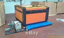 Laser cutter laser engraver Engraving / Cutting / Marking Machine 100 Watts