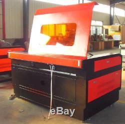 Laser cutter laser engraver Engraving cutting machine 107 Watts High Precision