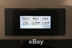 MBM UCHIDA AeroCut Slitter Cutter Creaser Velocity Nano Duplo DC 616 646 746