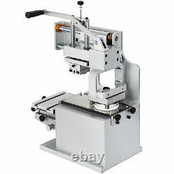 Manual Pad Printing Machine Kit Pad Printer Sealed Ink Cup System Plate Pad DIY