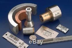 MarkSolid Thermark Cermark marking paste LMM6000 for laser engraver CO2 & YaG