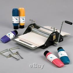 Mini Printing Press Rrp £249.99