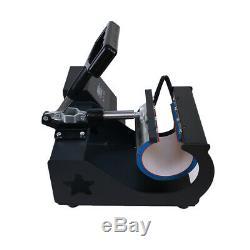 Mug Heat Press Sublimation Transfer Machine Digital for DIY 11Oz Coffee Mug Cup