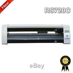 NEW 24 Vinyl Cutter Redsail High Quality Cutting Plotter Best Value