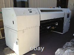 Neo Plus 6 color, Flatbed UV Printer for Large Format Printing