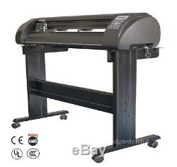 New 1350mm 53 Contour Cutter Plotter, Die Vinyl Cutting, Automatic AAS