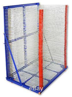 New Screen Printing Equipment Machine Screen Drying Rack Machine Unit Dryer DIY