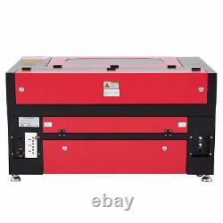 OMTech 60W 28x20 CO2 Laser Engraving Cutting Etching Machine with Ruida Panel