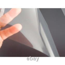 Papel bifaz termo adhesivo tamaño carta 100 hojas