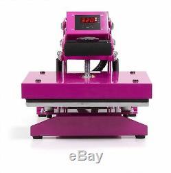 Pink Craft Heat Press 9 x 12