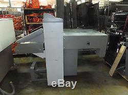 Polar Model 66 Cutter 2000 model