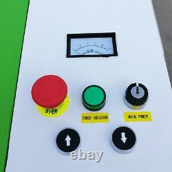RECI W2 100W Co2 Laser Engraving Cutting Machine 700x500mm Ruida Chiller