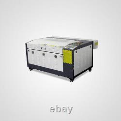 Reci W2 100W 400x600mm Co2 Desktop Laser Engraver Laser Engraving Machine