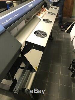 Roland VersaCAMM VS-540i Large Format Printer/Cutter