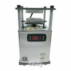 RosinBomb Electric Rosin Press, RosinBomb Rocket, Rosin Tech Heat Press UK MODEL