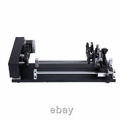 Rotary Axis Attachment for 20 x 12 28 x 20 50With60With80W CO2 Laser Engraver
