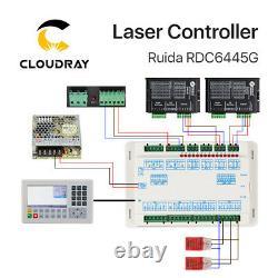 Ruida CO2 Laser Controller RDC6445 DSP Technical Support Upgrade RDC6442