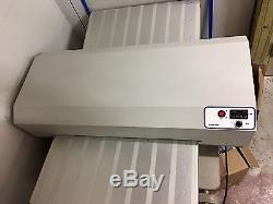 Ryobi 3302 2 Color Printing Press System (ABDICK 9995) Epson 7900 Must See