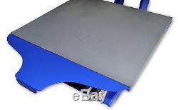 SPE-HPM 15x15 Heat Press Machine Equipment Transfer Sublimation T-Shirt Print