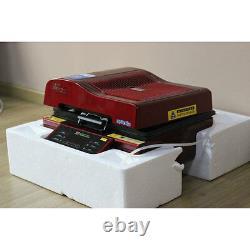 ST-3042 3D Sublimation Heat Press Printer 3D Vacuum Heat Press Machine for Cases