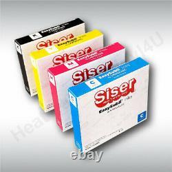 Sawgrass SG500 Printer with SISER EasySubli Standard Install Kit Free Shipping