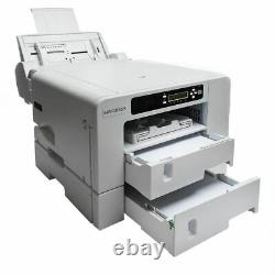 Sawgrass Virtuoso SG500 & SG400 Bypass Tray Print up to 51 Long