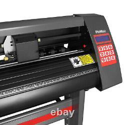 Schneideplotter XL 1510mm Plotter Plotten Folienschneider mit SignCut Software