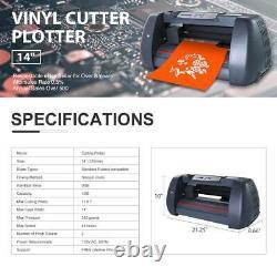 Secondhand Vinyl Cutter PlotterCutting14Maker Graphics Handicraft Wide Format