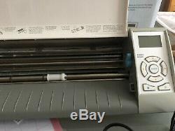 Silhouette Cameo 1 Vinyl Cutting Machine