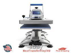 Stahls Hotronix Fusion IQ Heat Press XF-120 (16 x 20)