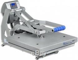 Stahls Hotronix STX16 Heat Press AUTO-OPEN 16x16 FREE SHIPPING