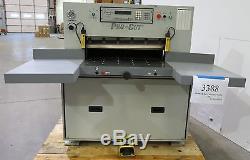 Swaneck Pro-Cut MPS Paper Cutter