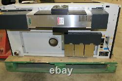 TROTEC SPEEDY 300 80 WATT 2017 Model Laser Cutter Engraver with honeycomb tray