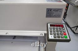 Triumph MBM IDEAL 4850 EP 18.5 Programmable Paper Cutter Refurbished 4815