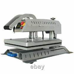 USA Stock 16x20 Swing Away 3D Sublimation Heat Press Machine Local Pickup