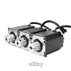 USB 4 AXIS 1.5KW CNC 6040Z Router Engraver Wood Drill/Milling Machine+Controller