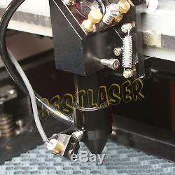 USB 50W Co2 Mini Laser Engraving and Cutting Machine 500mm x 300mm Red-dot