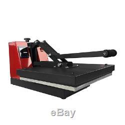 USCutter DIGITAL HEAT PRESS Machine Clamshell TShirt Sublimation/Heat Transfer
