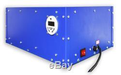 UV Exposure Unit, 110V Curing Machine, Pad&Screen Printing Plate Exposure 1812in