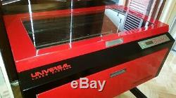 Universal Laser Systems ULS X2-660 Laser Cutter, Engraver
