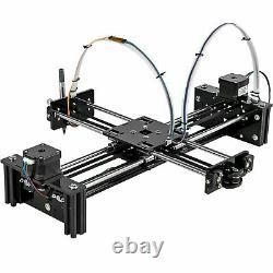 VEVOR XY Plotter 297x210 mm Pen Drawing Robot CNC Machine 2 Axis Drawing Writing