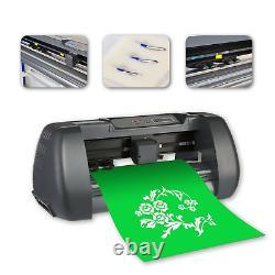 Vinyl Cutter 14 Inch Plotter Machine Vinyl Cutter Plotter Sign Making Machine